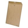 Earthwise by Ampad 100% Recycled Paper Envelope, 10 x 13, Brown, 110/Box