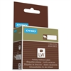 DYMO Holiday Labels, Moose, Brown, 130 Labels/Roll