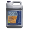 Bona Hardwood Floor Cleaner, 1 gal Refill Bottle