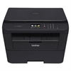 Brother HL-L2380DW Wireless Multifunction Laser Printer, Copy/Print/Scan