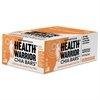 Health Warrior Chia Bars, Chocolate Peanut Butter, 25 g Bar, 15/Box