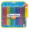 InkJoy Gel Retractable Pen, 0.7mm, Assorted Ink, 14/Pack