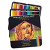 Premier Colored Woodcase Pencils, 48 Assorted Colors/Set