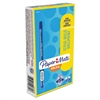 Paper Mate InkJoy 300 Ballpoint Stick Pen, Blue, Fine, Dozen