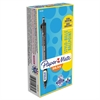 InkJoy 300 RT Retractable Ballpoint Pen, 1mm, Black, Dozen