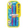 InkJoy 100 Stick Stylus Ballpoint Pens, 1mm, Assorted, 3/Pack