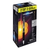 uni-ball Signo 207 Retractable Gel Pen, Black Ink, 0.5mm, 14/Box