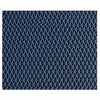 Safety-Walk Wet Area Matting, 36 x 120, Blue