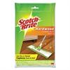 Hardwood Floor Mop Refill, Microfiber