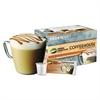 Coffeehouse K-Cups, Salted Caramel Macchiato, 36/Carton