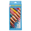 Col-Erase Pencil w/Eraser, 24 Assorted Colors/Set