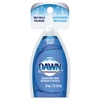 Dawn Professional Manual Pot & Pan Dish Detergent, Original Scent, 2 oz Packet, 72/Carton