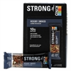 STRONG and KIND Bars, Hickory Smoked Almond, 1.6 oz Bar, 12/Box