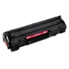 Troy 282015001 283A Compatible MICR Toner Secure, Black, 1500 Page-Yield, Black