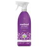 Antibac All-Purpose Cleaner, Wildflower, 28 oz Spray Bottle, 8/Carton