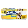 Essentials Soft Bathroom Tissue, 2-Ply, 4 x 3.92, 200/Roll, 20 Roll/Pack