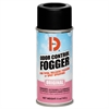Big D Industries Odor Control Fogger, 5oz Aerosol, 12/Carton