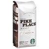 Starbucks Coffee, Pike Place, Ground, 1lb Bag