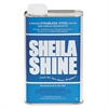 Sheila Shine Stainless Steel Cleaner & Polish, 1qt Can