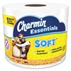 Essentials Soft Bathroom Tissue, 2-Ply, 4 x 3.92, 275/Roll, 36 Roll/Carton
