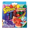 Mr. Sketch Washable Markers, Chisel, Assorted Colors, 14/Set