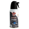 Disposable Compressed Gas Duster, 3.5 oz Can
