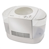 Console Top Fill Humidifier, White, 20 1/2w x 13 1/2d x 11 1/2h