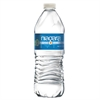 Purified Drinking Water, 16.9 oz Bottle, 24/Pack, 2016/Pallet