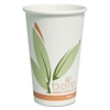 Bare by Solo Eco-Forward Recycled Content PCF Paper Hot Cups, 16 oz, 300/Ct