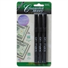 Dri-Mark Smart Money Counterfeit Bill Detector Pen for Use w/U.S. Currency, 3/Pack