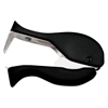 GEM EZ Grip Staple Remover, Onyx
