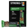 STRONG and KIND Bars, Roasted Jalapeno Almond, 1.6 oz Bar, 12/Box