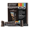 Nuts and Spices Bar, Dark Chocolate Mocha Almond, 1.4 oz Bar, 12/Box