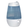Cool Mist Ultrasonic Humidifier, White, 8 1/8w x 8 5/8d x 13 1/8h