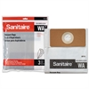 WA Premium Allergen Vacuum Bags for SC5745/SC5815/SC5845/SC5713, 5/PK, 10PK/CT
