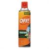OFF! Backyard Insect Repellant, 16 oz Aerosol, 12/Carton