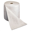 3M High-Capacity Maintenance Sorbent Roll, 31gal Capacity