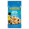 Planters Trail Mix, Tropical Fruit & Nut, 2oz Bag, 72/Carton
