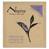 Numi Nspire by Numi Tea, Himalayan Darjeeling, 0.92 oz Sachet, 50/Box