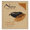 Numi Nspire by Numi Tea, Chocolate Silk Pu-Erh, 0.92 oz Sachet, 50/Box