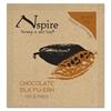 Nspire by Tea, Chocolate Silk Pu-Erh, 0.92 oz Sachet, 50/Box