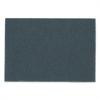 "Blue Cleaner Pads 5300, 32"" x 14"", Blue, 10/Carton"