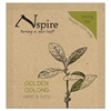 Nspire by Numi Tea, Golden Oolong, 0.85 oz Sachet, 50/Box