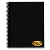 Docket Gold and Noteworks Project Planners, 8 1/2 x 6 3/4