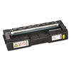 407542 Toner, 2300 Page-Yield,Yellow