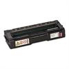 Ricoh 407655 Toner, 6000 Page-Yield, Magenta