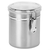 Stainless Steel Canisters, 47 oz