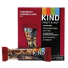 Fruit and Nut Bars, Raspberry Cashew & Chia, 1.4 oz Bar, 12/Box