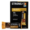 STRONG and Bars, Honey Mustard Almond, 1.6 oz Bar, 12/Box