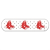 "MLB Adhesive Bandages, Boston Red Sox, 1"" x 3"", 50/Box"